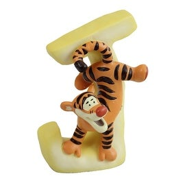 Disney Pooh & Friends Magnetic Alphabet Letter, J