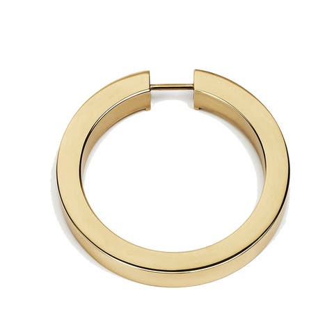 """Alno A2661-3 3"""" Wide Round Cabinet Ring Pull"""