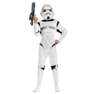 Adult Stormtrooper Star Wars Rebels Costume