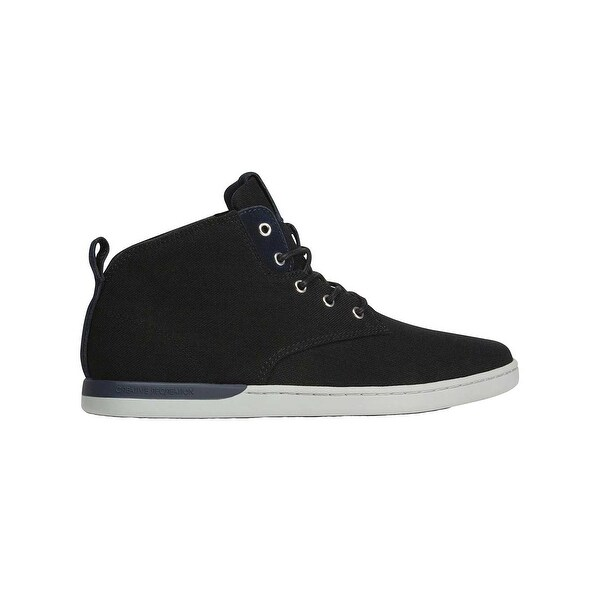 Creative Recreation Vito Sneakers in Black Navy inyGqvm22