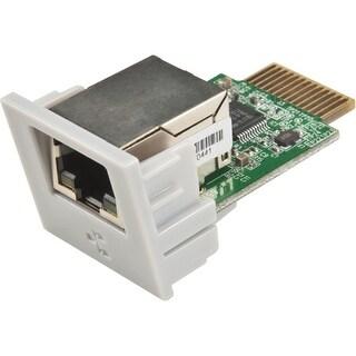 Intermec 203-183-210 Intermec Print Server - 1 x Network (RJ-45) - Ethernet, Fast Ethernet - Plug-in Module - 100 Mbit/s