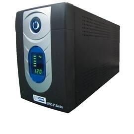 Opti-UPS Power Supply GNL1025P 1025VA 615W 1050Joules Line Interactive Retail