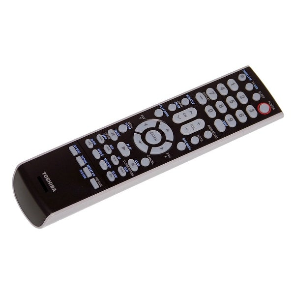 OEM Toshiba Remote Control Originally Shipped With 50HP66 & MD26H82