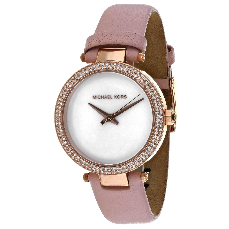 Michael Kors Women s Mini Parker - MK2590 Watch
