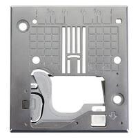 Juki Standard Needle Plate Fits Models HZL-F Series Machines