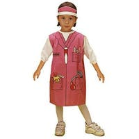 Dexter DEX 102 Nurse Costume