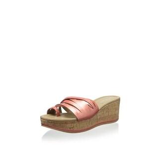 Donald J Pliner Women's Sheena2 Wedge Sandal