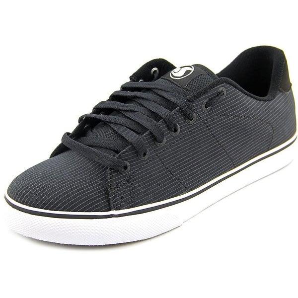 DVS Gavin CT Men  Round Toe Leather  Skate Shoe