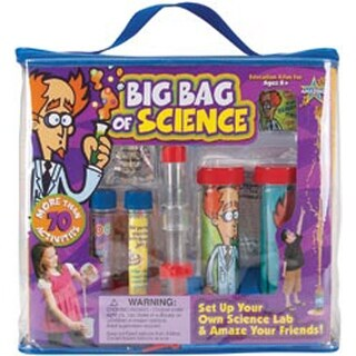 Big Bag Of Science Kit-