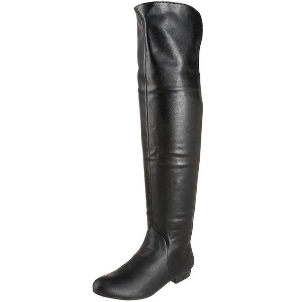 White Mountain Women's Knee High Boots