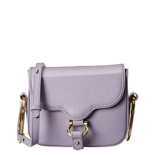 Link to Sancia Gigi Mini Leather Crossbody Similar Items in Shop By Style