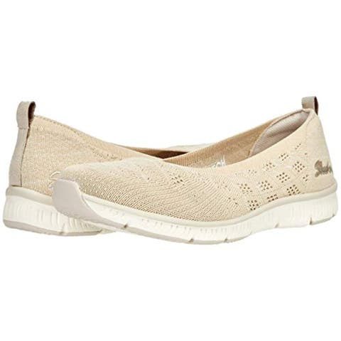 Skechers Be-Cool - in The Moment Natural 9.5 B (M)