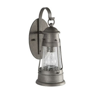 "Park Harbor PHEL2600 Baltimore 15"" Tall Single Light Outdoor Wall Sconce"