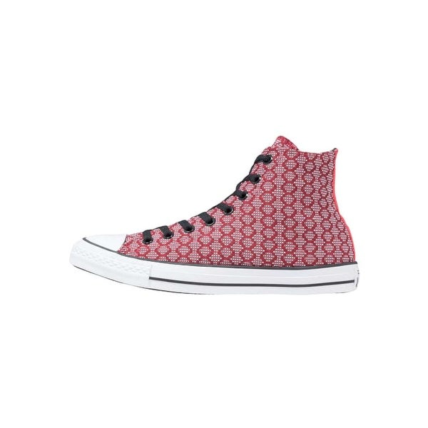 44dce1800e5 Shop Converse Mens CTAS Hi Hight Top Lace Up Fashion Sneakers - Free ...