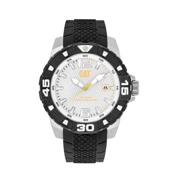 Caterpillar Mens DP Sport EVO Sport Watch