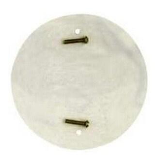 Westinghouse 7006500 Ceiling Outlet Concealer Kit