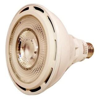 Sylvania 79479 Night Chaser Halogen Outdoor Floodspot Light, 5000K