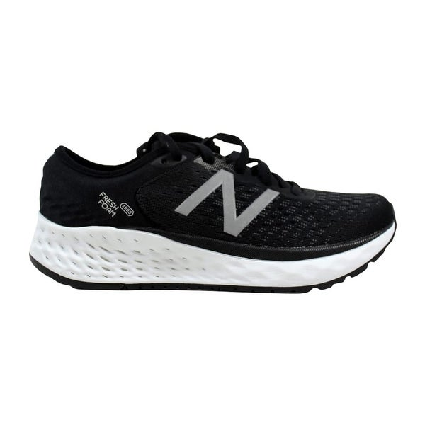 38989f6805387 ... Women's Athletic Shoes. New Balance Fresh Foam 1080 V9 Black/White  Women's W1080BK9 Size