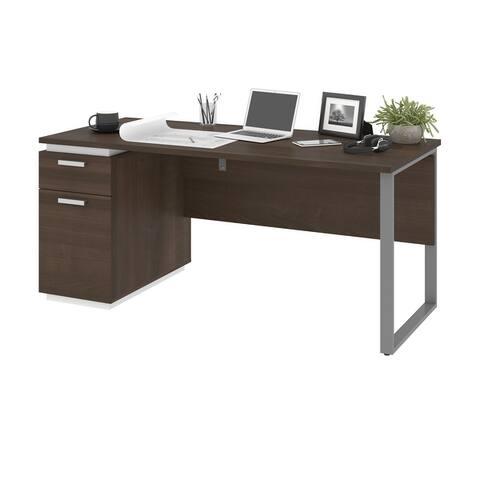 Bestar Aquarius Computer Desk
