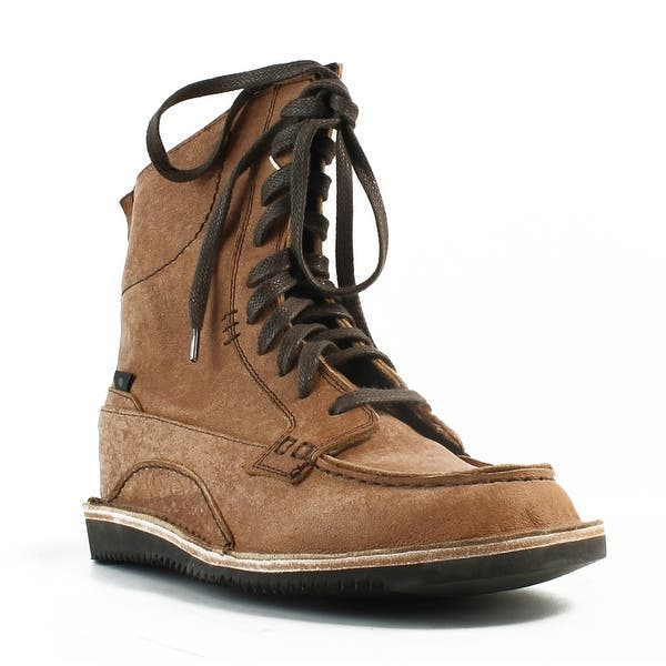 f1c21bb592c Shop New Oliberte Mens Brown Ankle Boots Size 7 - Free Shipping ...