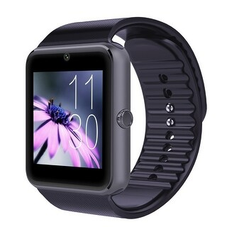 TechComm GT08 Smart Watch with Camera