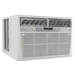Frigidaire FFRE2533S2 25,000 BTU Window-Mounted Air Conditioner