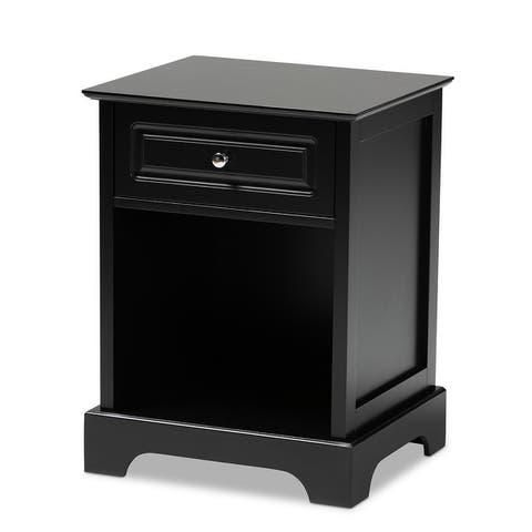 Copper Grove Urganch 1-drawer Nightstand