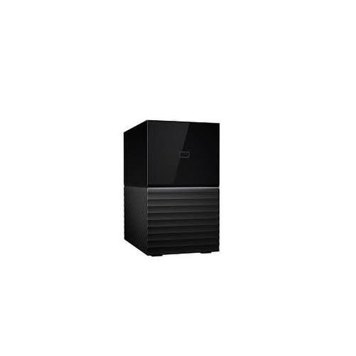 Western Digital - Storage Solutions - Wdbfbe0120jbk-Nesn