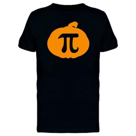 Funny Pumpkin Pie Men's T-shirt