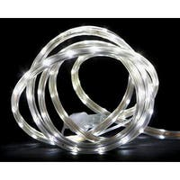 10' Pure White LED Indoor/Outdoor Christmas Linear Lighting