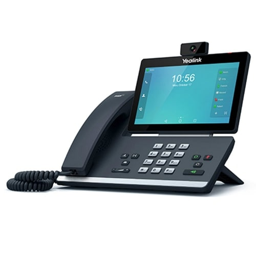 Yealink SIP-T58V Smart Media HD Android Phone