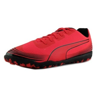 Puma evostreet 1 Men  Round Toe Synthetic Red Sneakers