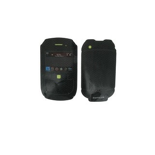 Smart Touch Skin for BlackBerry Curve 8520 8530 (Black)