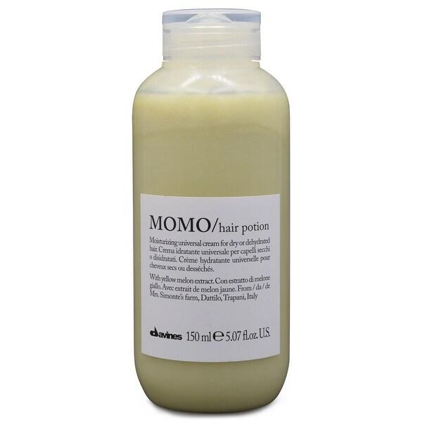 Davines MOMO Hair Potion Moisturizing Cream 5.07 Oz