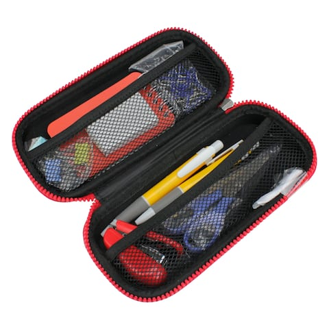 "8.25"" Back to School 31 Piece Essential Kit with Case - N/A"