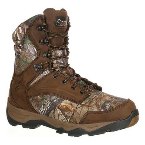 bb60bbc3690 Buy Rocky Men's Boots Online at Overstock | Our Best Men's Shoes Deals