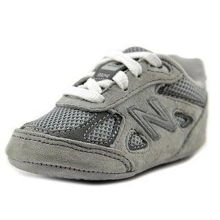New Balance KJ990 W Round Toe Synthetic Running Shoe