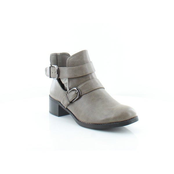 Easy Street Badge Women's Boots granite - 9.5