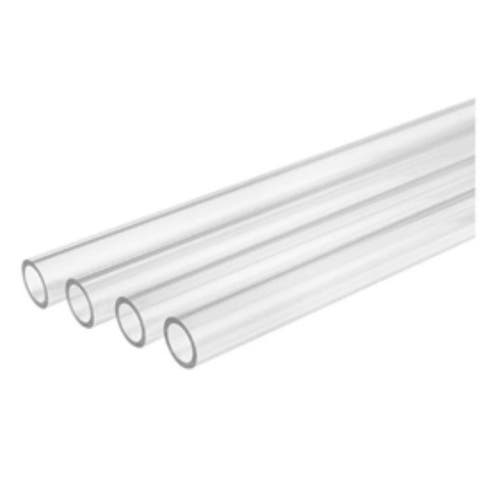 Thermaltake Accessory CL-W116-PL16TR-A V-Tubler PETG 16mm Tube 4-Pack 1000mm Length Retail