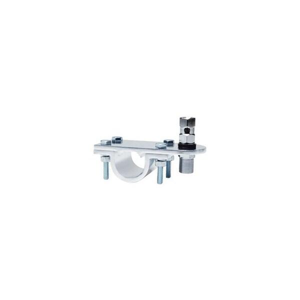 Truckspec r ts545 heavy-duty aluminum mirror mount w so-239 connector international trucks
