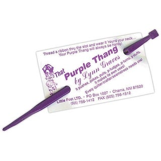 That Purple Thang-