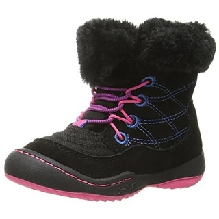 Jambu Girls Suede Casual Boots