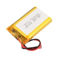 DC 11.1V 2200mAh 25C Rechargable Lithium Battery Pack for Axrial Photography
