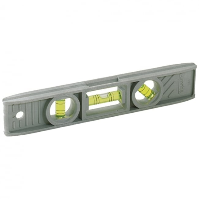 Stanley 42-294 Torpedo Level With Abs Body 8