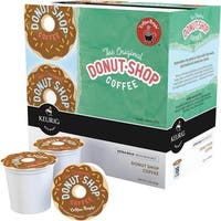Keurig 18Ct Don Shp Coffe K-Cup 120216 Unit: EACH