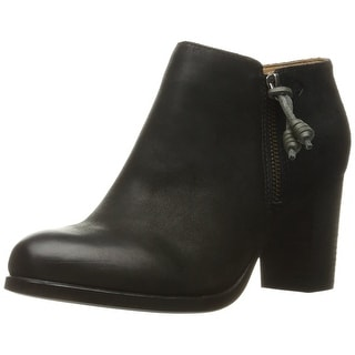 Sperry Top-Sider Women's Dasher Lille Ankle Bootie