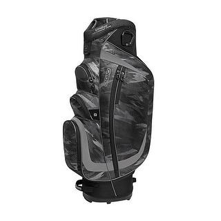 Ogio 2017 Shreddar Cart Bag - Urban Camo - urban camo