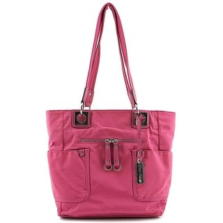 Rosetti Spring Dale Synthetic Tote - Pink
