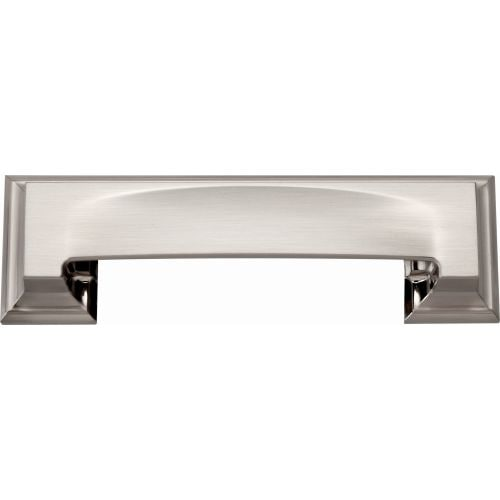 Atlas Homewares 339 Sutton Place 3-3/4 Inch Center to Center Handle Cabinet Pull