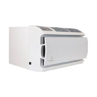 Friedrich WY12D33A 11300 BTU 208/230V Through the Wall Air Conditioner with 8900 BTU Heater and Programmable Timer